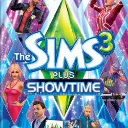 The Sims 3 Plus Showtime - Pc