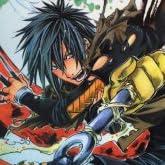 BRAVE10 1 (MFコミックス フラッパーシリーズ)