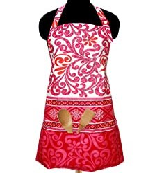 Swayam Shades of India Digitally Printed Cotton Apron
