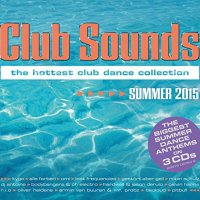 VA-Club Sounds Summer 2015-3CD-FLAC-2015-VOLDiES