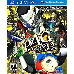 by Atlus  Platform: PlayStation Vita (214)  Buy new:  $29.99  47 used & new from $26.85