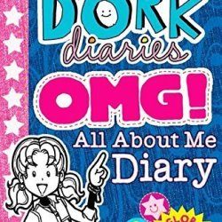 Dork Diaries Omg: All About Me Diary! By Russell, Rachel Renee (2013) Paperback
