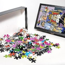 Photo Jigsaw Puzzle Of Sing A Song Of Sixpence