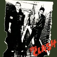 The Clash - The Clash - Remastered - CD - FLAC - 2013 - WRE