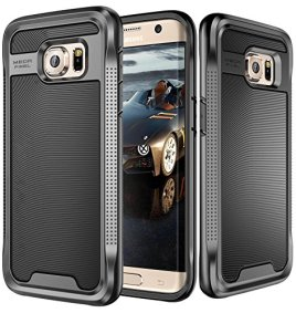 Galaxy-S7-Edge-Case-E-LV-Galaxy-S7-Edge-Hybrid-ScratchDust-Proof-Armor-Defender-Slim-Shock-Absorption-Bumper-Case-for-Samsung-Galaxy-S7-Edge