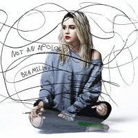 Bea Miller - This Is Not An Apology - CD - FLAC - 2015 - FORSAKEN