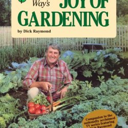 Garden Way'S Joy Of Gardening