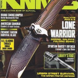 Tactical Knives (May 2014)