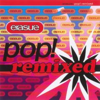 Erasure-Pop Remixed-CD-FLAC-2009-WREMiX