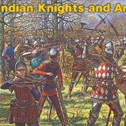 Miniart 72001 1/72 Burgundian Knights/Archers Xv C. Mnas7201