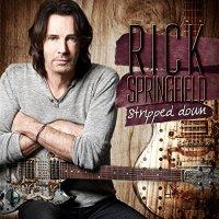 Rick Springfield-Stripped Down-CD-FLAC-2015-DeVOiD