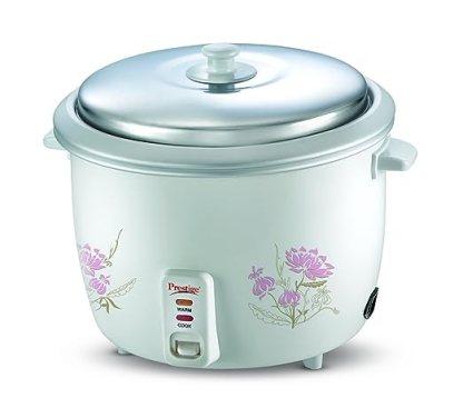 Prestige PROO 2.8-2 1000-Watt Rice Cooker