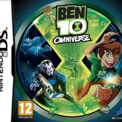 Ben 10 Omniverse (Nintendo Ds) (Uk Import)