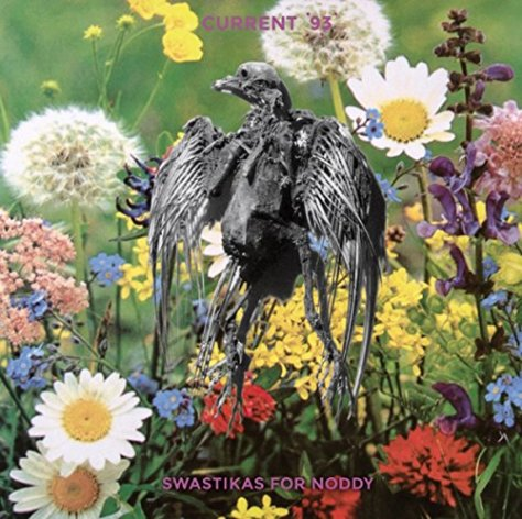 Current 93-Swastikas For Noddy-Crooked Crosses For The Nodding God-REMASTERED-2CD-FLAC-2015-NBFLAC Download