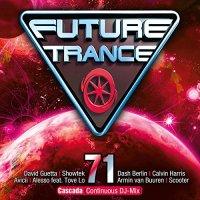 VA-Future Trance 71-3CD-FLAC-2015-NBFLAC