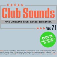 VA - Club Sounds Vol. 71 - 3CD - FLAC - 2014 - NBFLAC