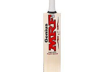 MRF Genius Players Special Virat Kohli Endorsed English Willow Cricket Bat
