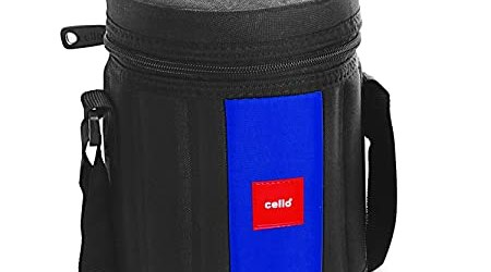 Cello Kingstone 4 Container Lunch Packs