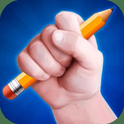 Pen Catch