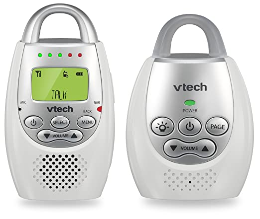 vtech safe and sound baby monitor review. Black Bedroom Furniture Sets. Home Design Ideas