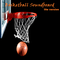 Basketball Soundboard - Lite