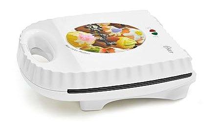 Oster CKSTMC950 -049 1200-Watt Mini Cup Cake Maker