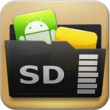 71oqDV7iSrL. SL160  App 2 SD   Install All Apps On SD Card On Your Android Device