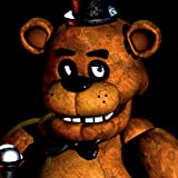 by Scott Cawthon  (4750)  Buy new:   $2.99