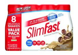 Slim Fast Meal Replacement Shake