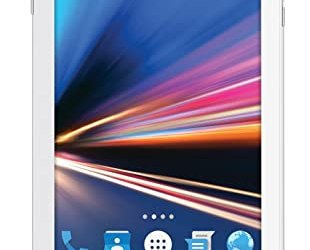 Lava Ivory S 4G Tablet