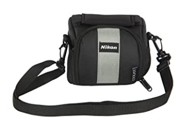 Nikon Digital Camera pouch