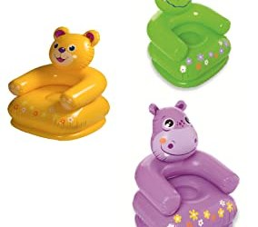 Intex Inflatable PVC Animal Chair