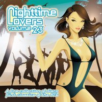 VA-Nighttime Lovers Vol 23-(PTG 34206)-2015-BF