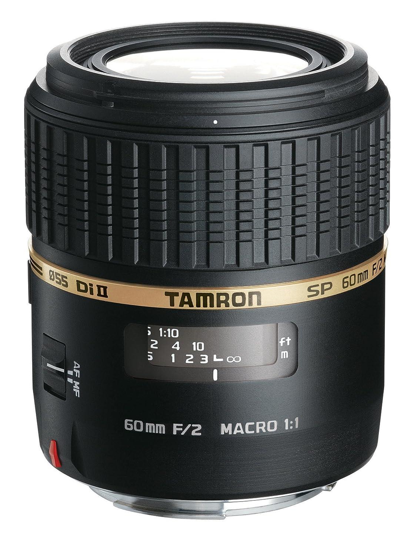 TAMRON 60MM F/2 SP AF Di 2 MACRO
