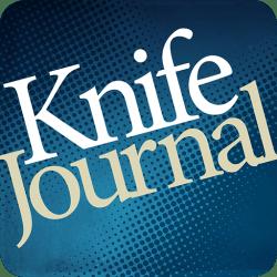 Knife Journal(Kindle Tablet Edition)