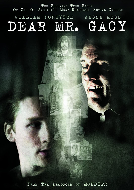 Poster do filme Dear Mr. Gacy