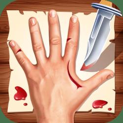 Knife Vs Fingers