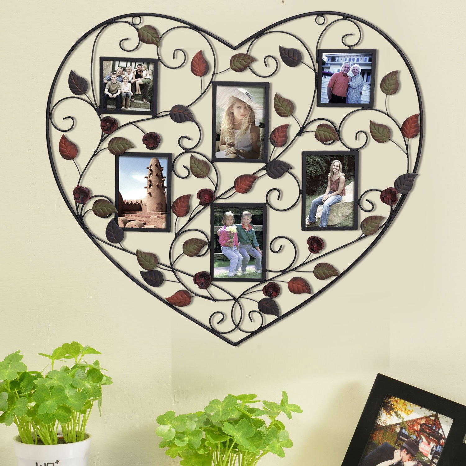 iron wedding anniversary gifts for her 6th wedding anniversary gift Romantic Iron Wedding Anniversary Gifts for Her