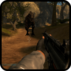 Dinosaur Hunt: African Contract