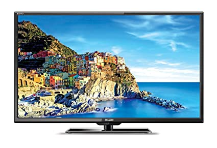 Mitashi MiDE040v10-FHD 100cm (40 inches) Full HD LED TV (3 Years Warranty)