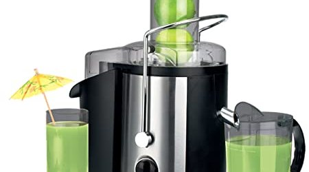 Black & Decker PRJE650 700-Watt Juice Extractor