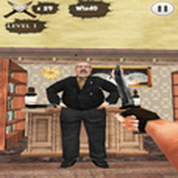 Knife King2-Shoot Boss Hd 1.2
