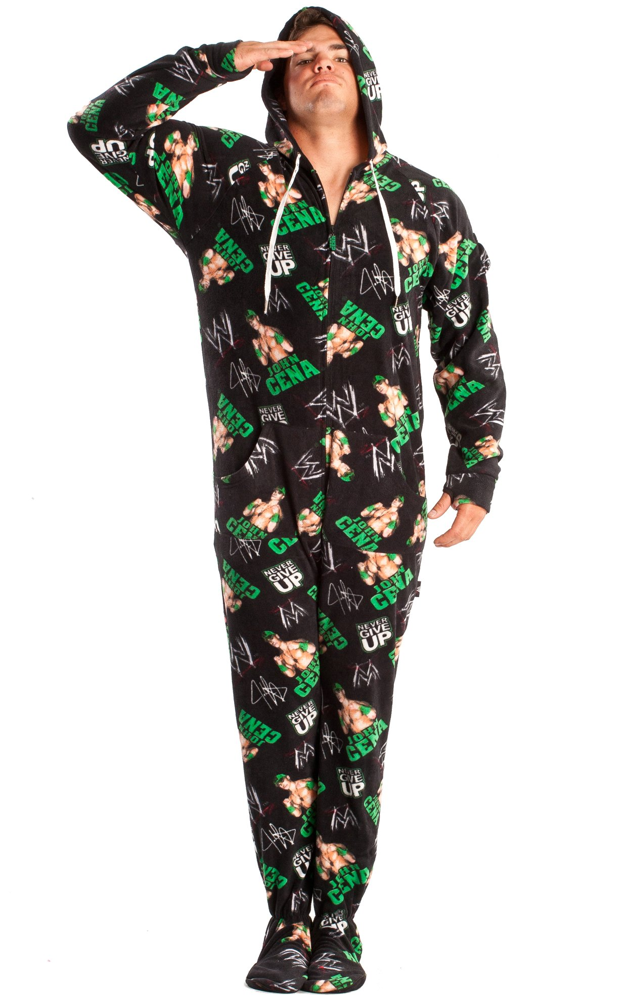 From Disney themed PJ's like Ariel from The Little Mermaid, to Stitch from Lilo and Stitch, bedtime can also be fun with these footed pajamas! We know that getting a good night's rest is priceless. You'll want to feel comfortable and relaxed when it's time for lights out.
