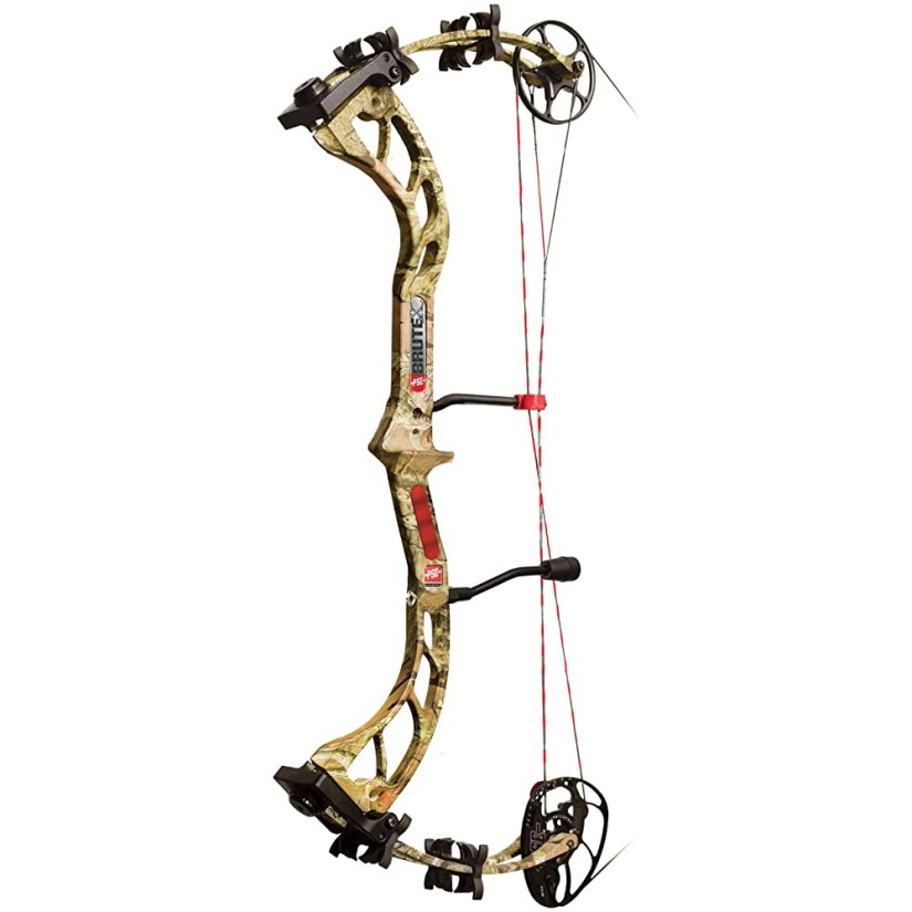 PSE Brute X Review