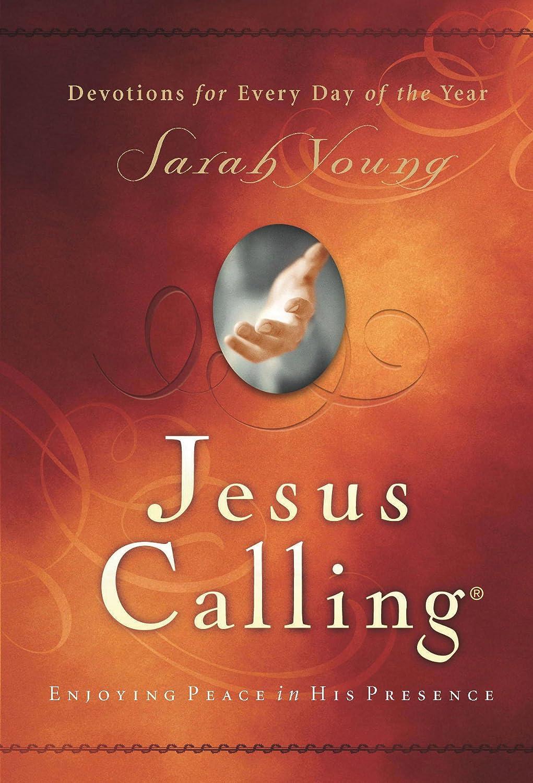 Jesus Calling