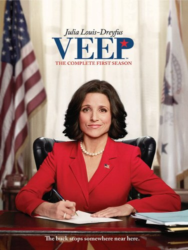 Veep Stagione 1