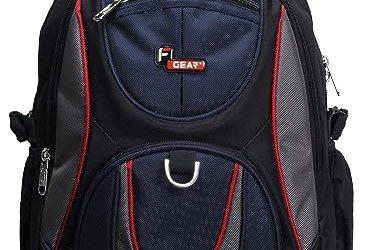 F Gear school Bags