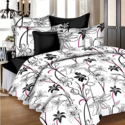Ahmedabad Cotton Bedsheets