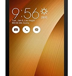 Asus Zenfone Go (2nd generation) Mobile