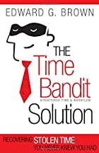 The Time Bandit Solution: Recovering Stolen…